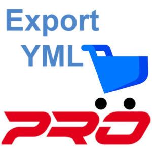 YML for Yandex Market Pro