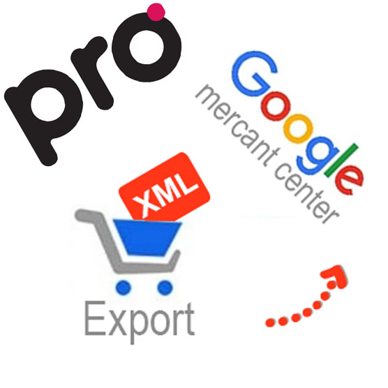 xml for -google merchant center