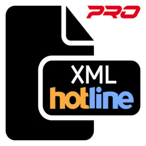Плагин XML for Hotline Pro